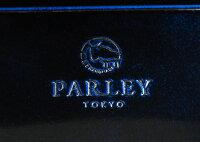 """【2色から選べます】革工房PARLEY(パーリィー)""""ParleyClassic""""(パーリィークラシック)名刺入れプレミアム[PC-04PM]"""