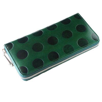 金運&運気アップする緑の財布のおすすめZOO カラカルウォレット