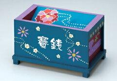 オリジナル賽銭箱を作って楽しく貯金ご利益あるかも!?夏休み 工作 工作キット さいせんばこ ...