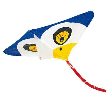 フライング カイト 凧 工作キット 手作り / たこ タコ 冬休み お正月