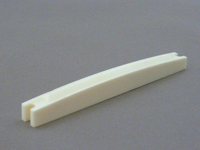 Gibson(ギブソン)サイズ牛骨素材アジャスタブルサドル