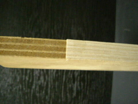 小口ツキ板・セン 24mm幅