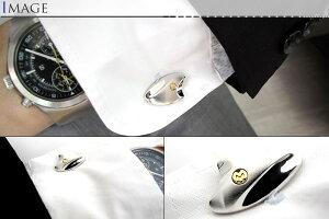 milaschonミラ・ショーンSTREAMLINE流線形カフス【送料無料】【カフスカフスボタンカフリンクス】