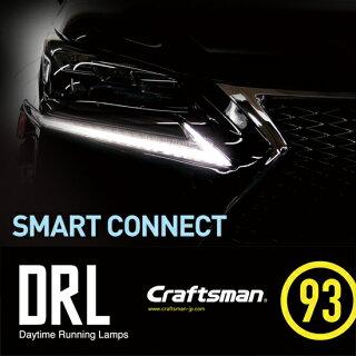 SMARTCONNECTDRLKITforLEXUSNX200t(デイライトキット)5月15日より発送開始!