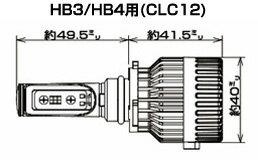 CATZREFLEXLEDヘッドライトコンバージョンキット(CLC12)
