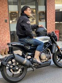バイク長靴