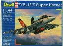 1/144 F/A-18E スーパーホーネット【ドイツレベル 03997】