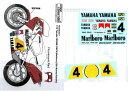 1/12 ヤマハYZR500(OW70)1983 Marlboro ケニー・ロバーツ フルデカール(タミヤ対応)【MSMクリエーション】