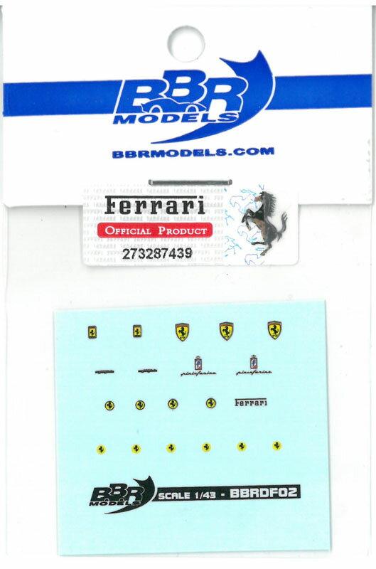 ホビー工具・材料, その他 BBR 143 BBRDF02