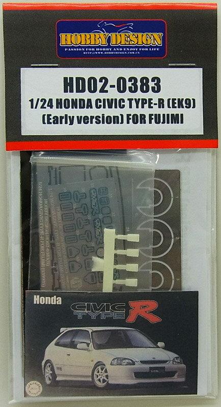 車・バイク, その他 124 TYPE-R EK9 () HD02-0383