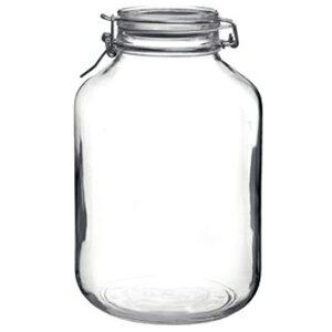 ボルミオリロッコ ガラスフィドジャー5.0L 1.49270 RBR0610,8-0239-0110_ES