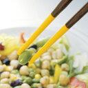 盛箸 菜箸 朴(ほおのき)ハンドル 150ミリ 盛り箸 料理箸 もりばし さいばし moribashi stainless steel chopsticks
