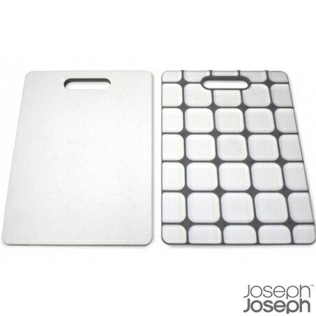 ◎Joseph Joseph/ジョセフジョセフまな板グリップトップ ホワイト 幅37×奥行き27×厚さ1.2cm #50097_HB
