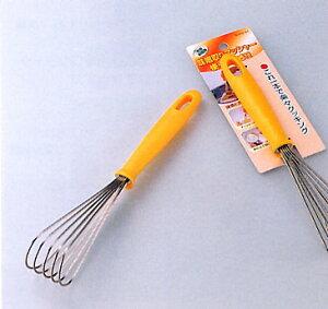 お味噌をサッと取り出し、サッと溶かせる味噌取りマッシャー 使ってみそ MAM-01