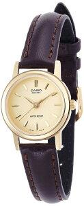 【ポイント2倍】CASIOカシオ海外モデルレディース腕時計☆送料無料(クロネコDM便)LTP1095Q-9A