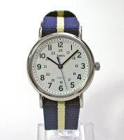 【TIMEXWATCH】タイメックスウィークエンダーセントラルパークユニセックスT2P142送料無料