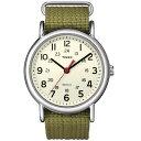 [送料無料][あす楽]TIMEX 腕時計タイメックス T2N651ウィークエンダーセントラルパークメンズ レディース時計[売れてます]送料無料(一部地域除く)
