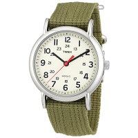 【TIMEXWATCHタイメックス】ウィークエンダーセントラルパークT2N651ユニセックス【あす楽ラッピング送料無料】