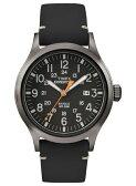 [ポイント2倍][送料無料]TIMEX タイメックス 時計TW4B019 メンズ 本革 ミリタリー [あす楽/ラッピング無料]TIMEX EXPEDITION SCOUT METAL