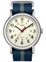 【ポイント2倍】【あす楽】TIMEX タイメック腕時計T2N654メンズ レディース腕時計ウィークエンダーセントラルパーク送料無料(一部地域除く)