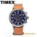 TIMEX 腕時計 TW2P62300 メンズ レディース ...
