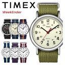 TIMEX タイメックス 時計ウィークエンダーセントラルパーク メンズ...
