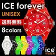 【ポイント10倍】【あす楽】アイスウォッチ ICE-WATCHアイスフォーエバーラッピング/送料無料ユニセックス腕時計(メンズ/レディース)