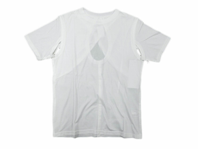 トップス, Tシャツ・カットソー 17SS TAKAHIROMIYASHITA TheSoloist. sko back shaped ss tee T WHITE 44(ym20180524-17)46(ym201805 24-18)48(ym20180524-19)