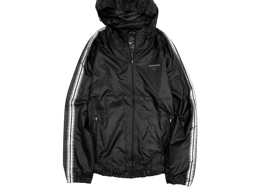 メンズファッション, コート・ジャケット GYAKUSOU NIKE LAB UNDERCOVER s(ka20180207-8) M(ka20180207-7) L(ka20180207-6) XL(ka20180206-5) 2XL(ka20180207-4)