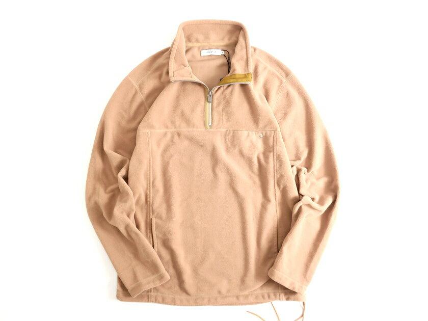 メンズファッション, コート・ジャケット nonnative EXPLORER HALF ZIP POLY FLEECE 3 2-01 3-0205091119k15