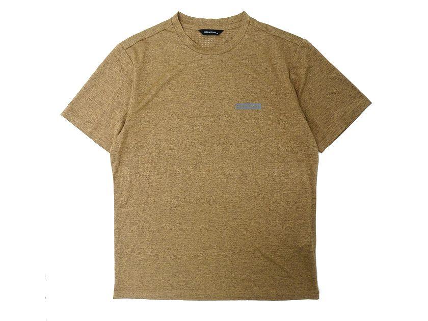 トップス, Tシャツ・カットソー Karrimor CORETECH AIRLIGHT H ROUND T-SHIRTS T 1KATSM6014 95-01 100-0201010910k09