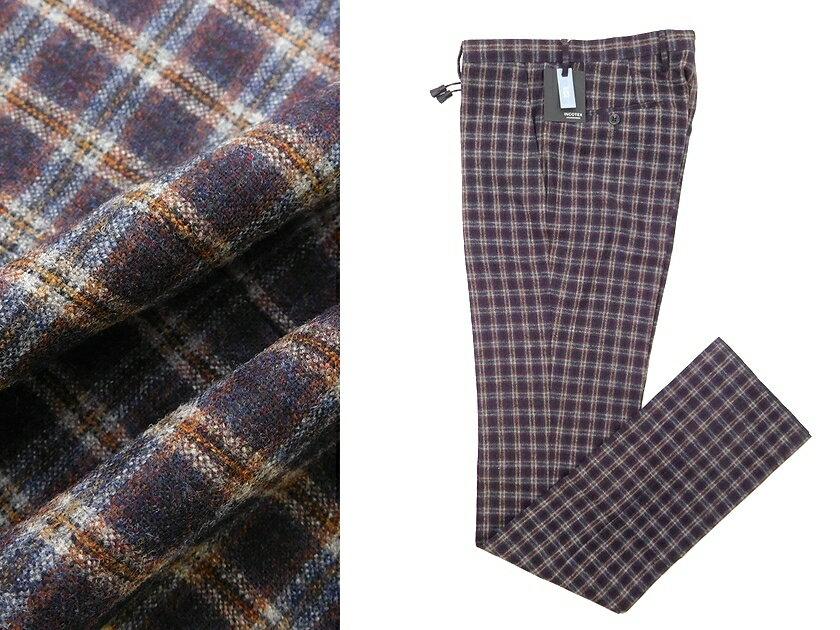 メンズファッション, ズボン・パンツ  INCOTEX SLIM fit 1NT035 42(ka20180424-6) 44(ka20180424-7) 46(ky20180411-8) 50(ky20180411-9) 52(ky20180411-10)