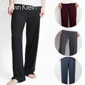 Calvin Klein(カルバンクライン) Body Modal メンズ ルームウェア モダール パンツ 部屋着 パジャマ ボトムス CK 彼氏 父 ギフト ブランド 男性下着 誕生日プレゼント 【あす楽】