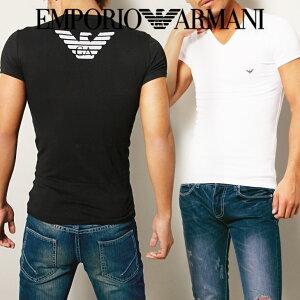 エンポリオ・アルマーニ Tシャツ ブランド ファッション トップス プレゼント バレンタイン
