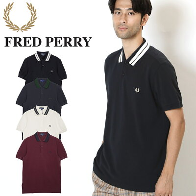 Perry ポロシャツ fred