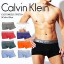 Calvin Klein カルバンクライン ボクサーパンツ ...