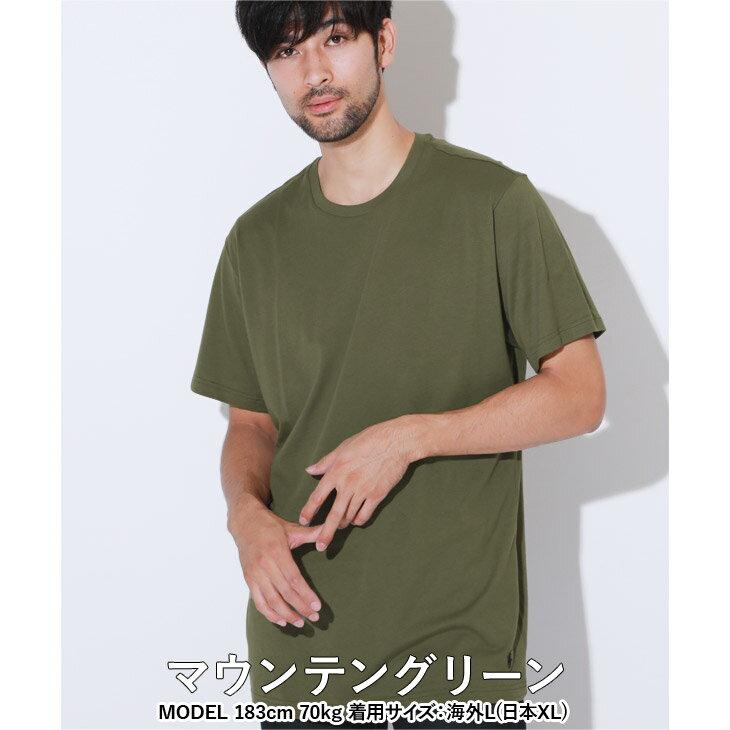 Polo RALPH LAUREN Men/'s Crew Neck T-Shirt 100/% Cotton Blue M L XL  PL86