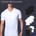【3枚セット】TOMMY HILFIGER/トミーヒルフィガー Tシャ...
