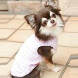 【5月6日以降の発送です】CRAZYBOO Baby(クレイジーブー ベビー)BABYパイルタンクトップ2XS / XS / S / Mサイズ犬服 / 犬の服 / ドッグウェア