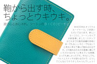 日本製・BICE牛本革エンボスレザーカードケース・ベルトチェンジ【11.5cmx8.5cm】32枚収納|カードケース|名刺入れ|ショップカード入れ|ポイントカード入れ|診察券|メンズ|レディース【楽ギフ_包装】