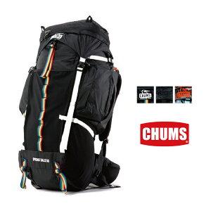 d2349f90a09c チャムス/スプリングデイル II/CHUMS/50リットル/リュック/デイパック/アウトドア/ラッピング不可/CH60-2213/  登山にもフェスにもキャンプにも。