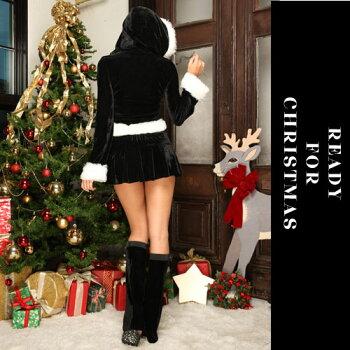 サンタコスプレ長袖激安サンタコスクリスマスコスチュームセクシーサンタクロースパーティ衣装大きいサイズコスサンタコスプレレディース赤レッドパーティー・イベント用品・販促品コスプレ・変装・仮装レッグウォーマーレディースサンタクロース2016