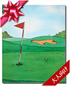 【ラッピング無料】ゴルフ 名入れ 絵本 ゴルフの本 大人向け絵本/スタンダード 誕生日 名入れ プレゼント オリジナル絵本 誕生日 誕生日プレゼント 絵本 ギフト絵本 【ラッキーシール対応】