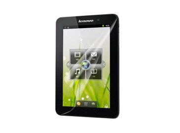 Lenovo IdeaPad A1 シリーズ用液晶保護フィルム (スクリーンプロテクター) 光沢仕様 VMAX 【Lenovo IdeaPad A1・ケース・Screen protector】