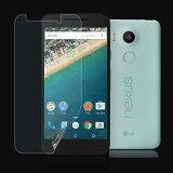 【送料無料 メール便発送】 Google Nexus 5X用液晶保護フィルム (スクリーンプロテクター) アンチグレア低反射仕様 【Google Nexus5X ケース Screen protector Google Nexus 5用 アクセサリー】