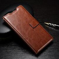 HuaweiP9lite専用レザーケース手帳型全6色1