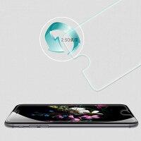 iPhone6ブルーライトカット液晶保護ガラス3