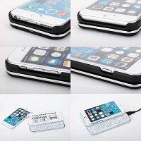 iPhone6専用Bluetoothキーボード4
