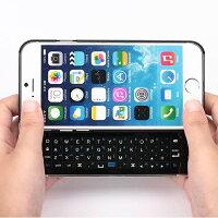 iPhone6専用Bluetoothキーボード5