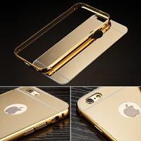 iPhone6専用アルミ枠鏡面2